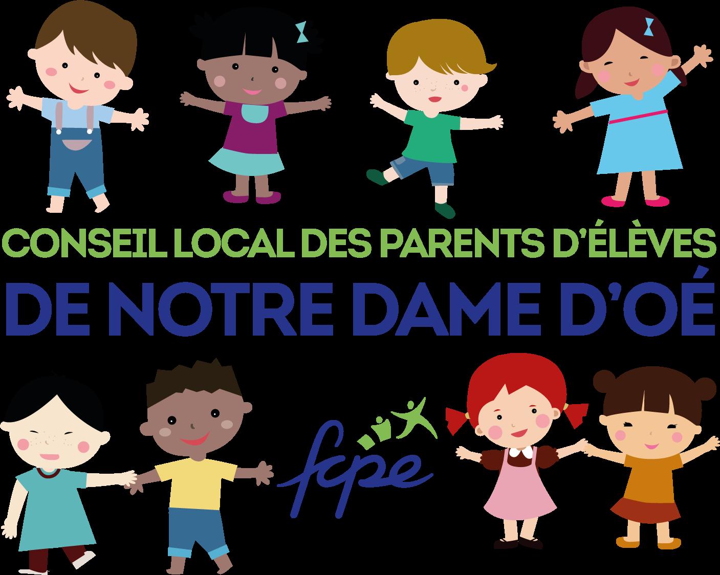 Association de Parents d'élèves Notre-Dame-d'Oé
